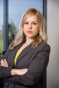 Attorney Alexia Peterson