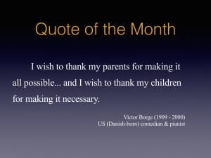 quote of the month sept.001
