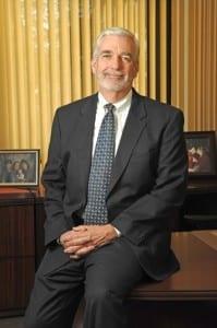 Attorney John Richardson