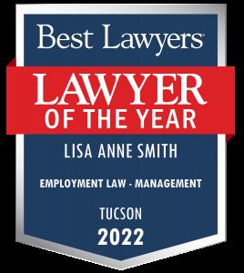 Best Lawyer Lisa Ann Smith