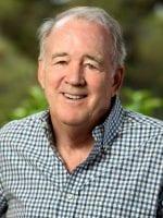 John Lacy, Shareholder