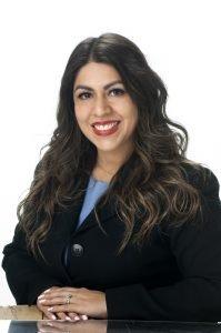 Jody Corrales, Attorney
