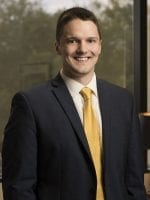 Tyler Stanton, Associate Attorney