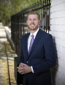 Clayton Kramer, Attorney