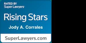 Jody Corrales Rising Stars